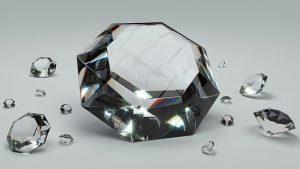 דירוג יהלומים